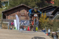 IXS Downhill Cup Bellwald 2016 Final