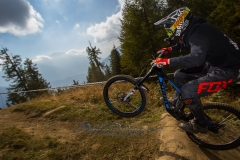 IXS-Downhill-Cup-Bellwald 2016 -Friday-