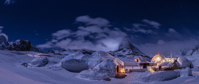 Igludorf Zermatt