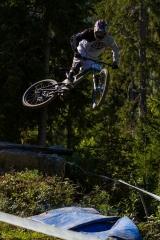 Wiriehorn iXS-Swiss-Downhill-Cup 2014